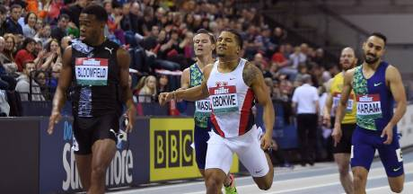 Igbokwe accepteert schorsing van 30 maanden wegens doping