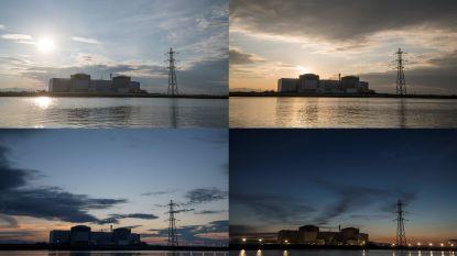 Licht gaat uit in oudste Franse kerncentrale