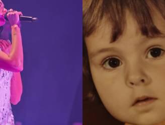 SHOWBITS. Dua Lipa geniet na van virtueel concert en van welke BV is deze jeugdfoto?