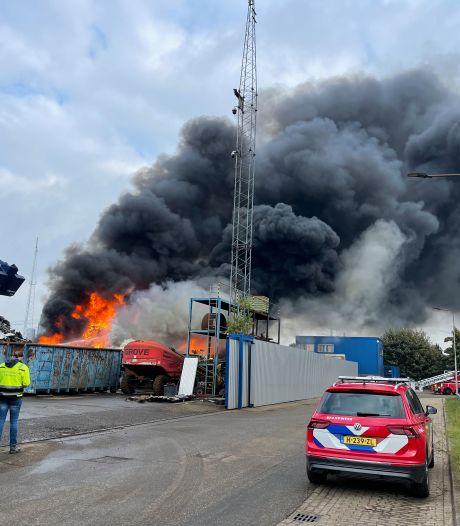 Eigenaar van schrootbedrijf AVI: 'Met tranen in de ogen meteen naar Den Bosch gereden'