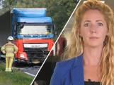 De Stentor Nieuws Update | Automobilist verongelukt bij Mariënheem en peperdure loopbrug over station Zwolle