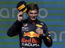Red Bull euforisch, maar voorzichtig: 'Het was weer close en dat blijft het'