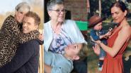 MOMBITS. Bekend Vlaanderen zet mama's in de bloemetjes voor Moederdag