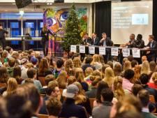 VVD wint ook deze keer op Durendael in Oisterwijk, maar de voorsprong is niet meer zo royaal
