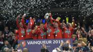 Wat een verrassing: niet PSG, wel Rennes wint beker in Frankrijk nadat licht bij Mbappé even hélemaal uit gaat
