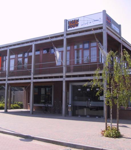 Tientallen appartementen op braakliggend terrein in Deventer