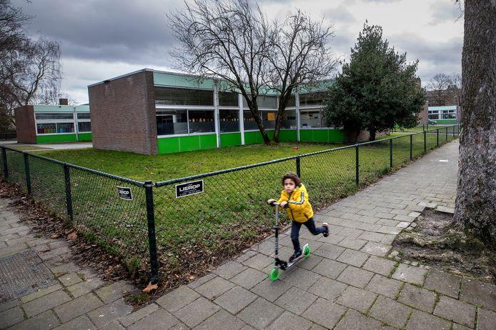 De Vijfkamp in Eindhoven