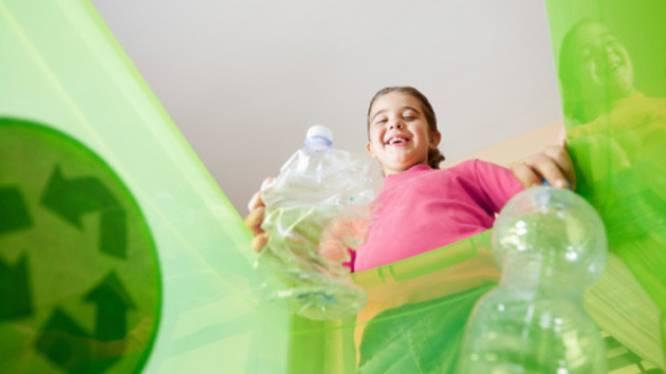 Un geste vert au quotidien: le recyclage