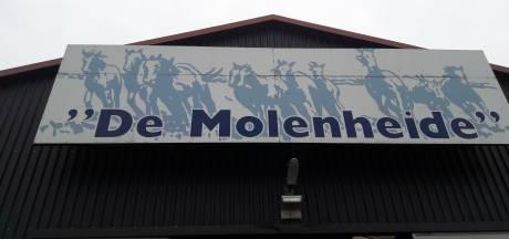 Illegaal feest in Schijndel was in manege De Molenheide: 'Mijn zoon heeft veel spijt. En zeer terecht'