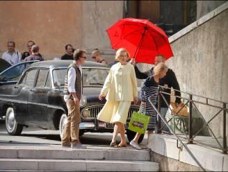 Prins Albert niet blij met film Grace Kelly