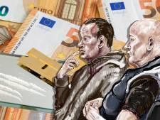 Hoe een Zeewolder bedrijf (volgens justitie) als dekmantel diende voor internationale cocaïnetransporten