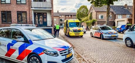 Jongetje gewond naar ziekenhuis na botsing met auto in Eindhoven