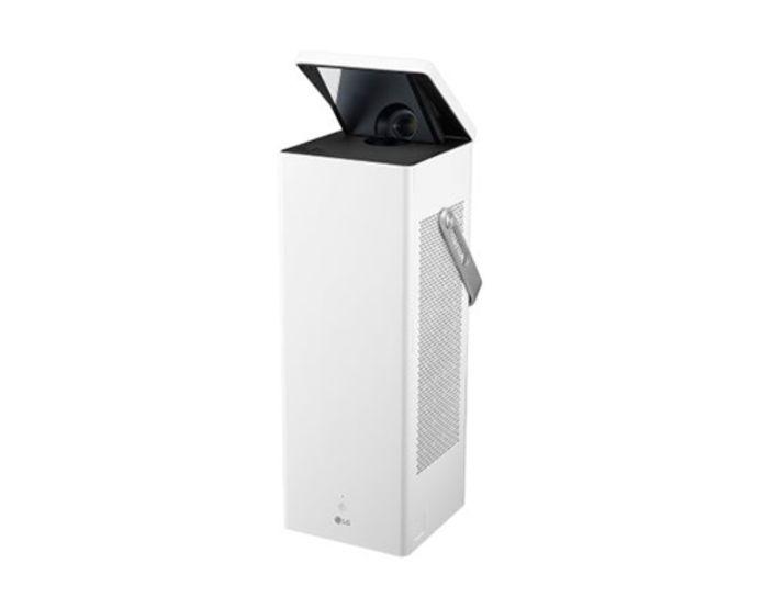 LG 609820159 HU80KS Cinebeam Projector