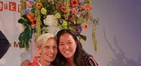 Ellen de Boer uit Harderwijk wint zilveren Venus van Milo