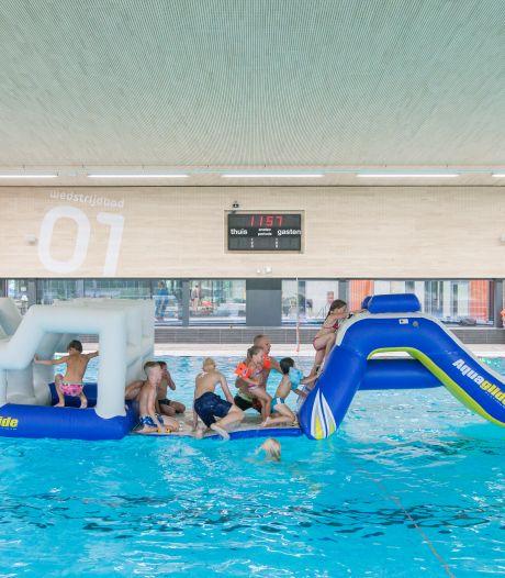 Binnenbaden worstelen door corona om hoofd boven water te houden: in Zutphen 'is de rek er wel bijna uit'