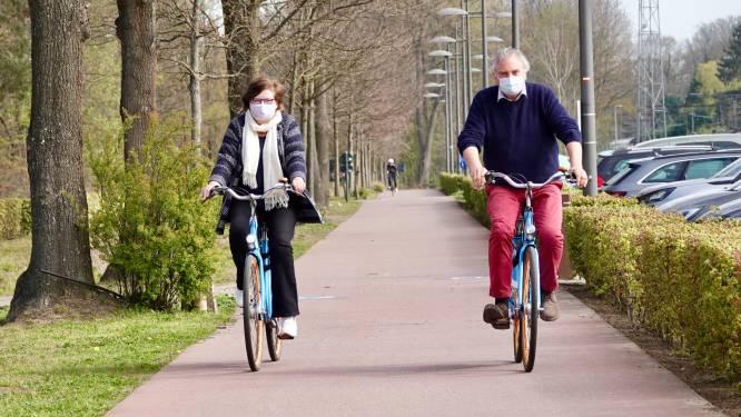 Blue-bike komt nog zomer naar station van Essen