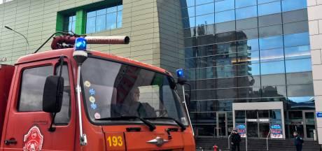 Drie kinderen gezin Macedonië gedood door ontploffing gastank in woning