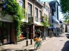 Gevarieerder dan de Bergstraat kom je ze in Eindhoven weinig tegen, een mooie mix voor de 'urban chic'