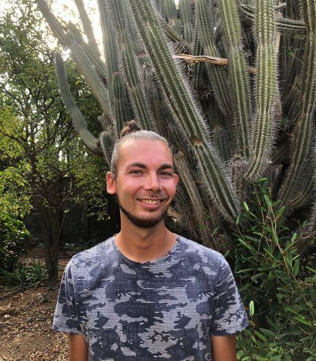 Huissenaar Joeri woont met zijn gezin op Bonaire:  'Er zijn nu 21 besmette personen'