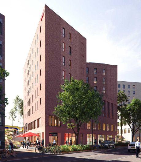 Station Breda krijgt nu eindelijk zijn langverwachte hotel: 'Crisis voorbij, hotel open'