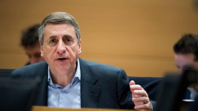 Le MR veut entendre l'agent de liaison Olivier Maingain au parlement bruxellois