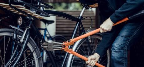 Ook in hoger beroep: drie maanden cel voor Terneuzenaar (27) die fiets uit berging pikte