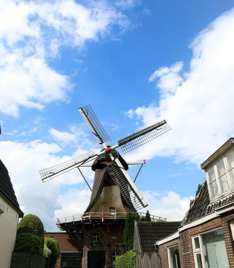 Nieuwe kaper op de kust in soap rond verkoop Veenendaalse molen