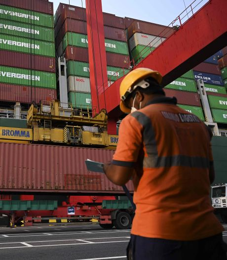 Le Sri Lanka renvoie 242 conteneurs de déchets au Royaume-Uni