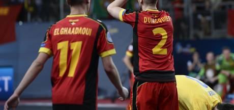 Attention, le foot belge va mal