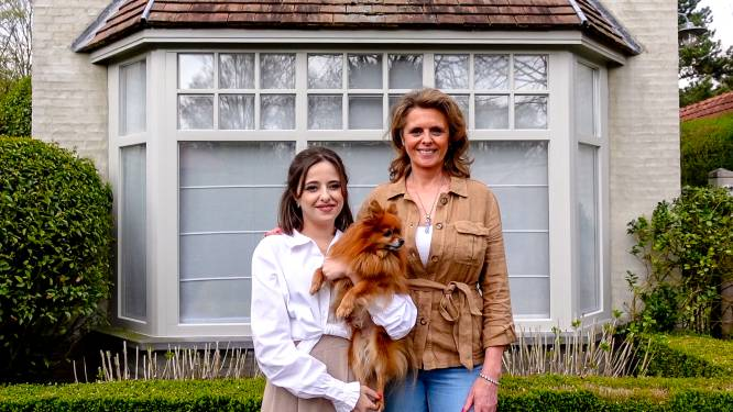 Ondernemende moeder en dochter uit Schilde wagen zich aan tv-programma 'Steenrijk, Straatarm'