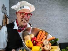 Van Dem'pter koeke pudding tot Zwolse blauwtengels: Ben is verzot op streekproducten en maakt Sallands Kookboek