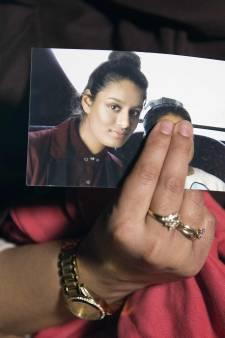Le Royaume-Uni refuse le retour d'une jeune femme qui avait rejoint l'État islamique