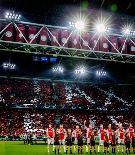 Nog zo'n sprookje, kan het wéér voor Ajax?