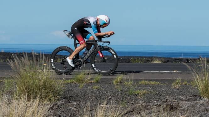 Voor het eerst niet in Hawaï: WK Ironman gaat volgend jaar door in Utah