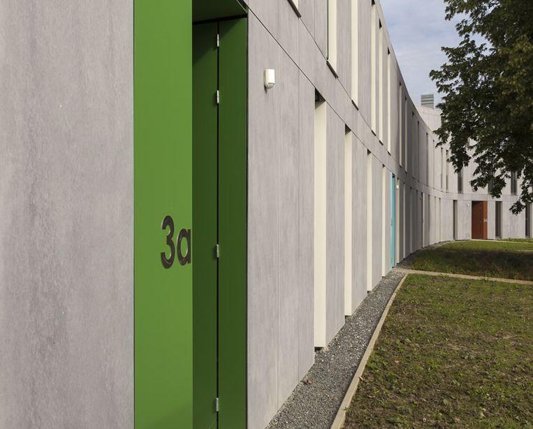 Residentie De Brevier is ideaal als nieuw onderkomen voor GBS De Vlindertuin.