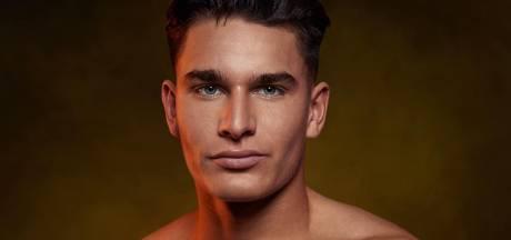 Komt de mooiste man van Nederland uit Goor? 'Ik denk dat ik best een grote kans heb om te winnen'