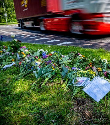 Vrachtwagenchauffeur Edwin M. houdt vast aan onschuld bij fatale botsing met motoragent