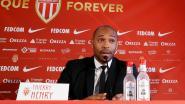 """Henry kijkt tijdens voorstelling bij Monaco met plezier terug naar periode in België: """"Hebben geschiedenis geschreven"""""""