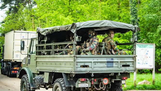 Militaire vakbonden merken toename van intrekkingen veiligheidsmachtigingen sinds zoekactie naar Jürgen Conings