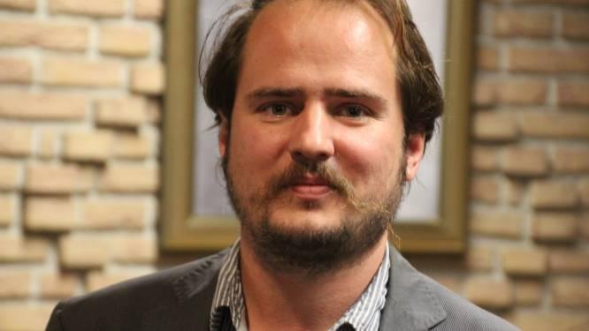 """Schepen Bart Heestermans breekt met Groen en zetelt verder als onafhankelijke: """"Niet bereid om plaats af te staan aan Jo Maebe"""""""