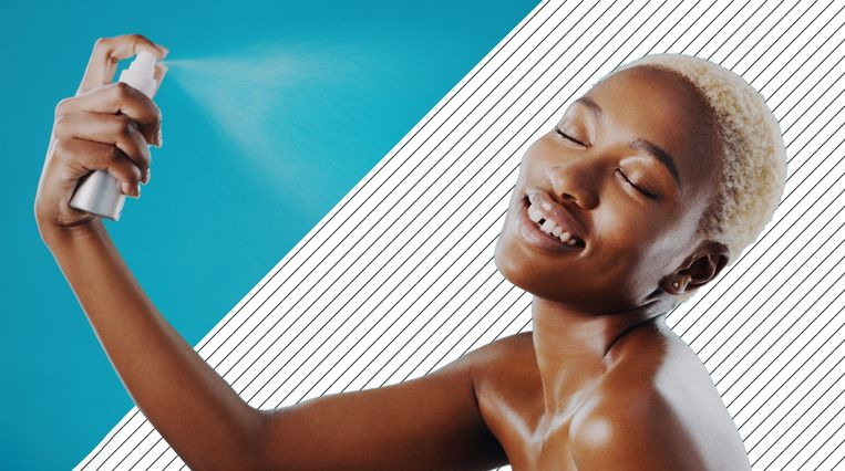 Doen face mists eigenlijk iets voor de huid behalve verfrissen?