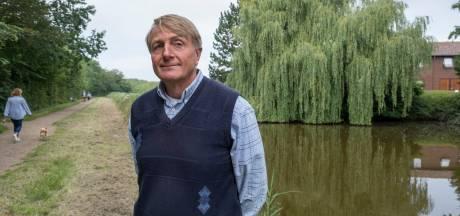 'We moeten Nollebos en park beschermen, voor ons zelf en vele generaties na ons'