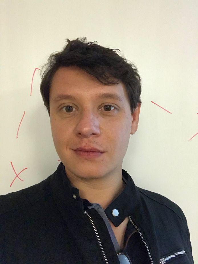 Aurélien Davennes, doctorant français en American Studies à l'Université de Californie du Sud et spécialiste des questions raciales.