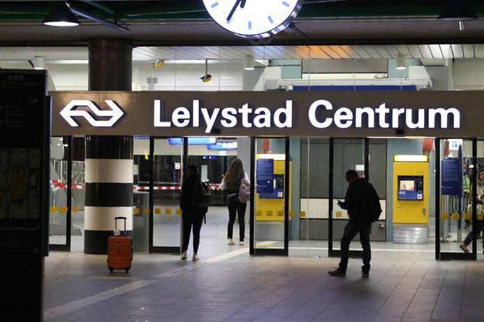 Noordoostpolder gaat lobbyen voor een nieuw spoor tussen Lelystad en Groningen, via Emmeloord.