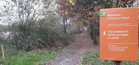 Winterloop in Bomenpark mikt enkel op recreatieve loper