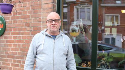Café Groeneweg en verschillende auto's beschoten in Ninove