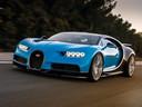 Bugatti probeerde met de Veyron telkens sneller te zijn dan de concurrentie
