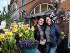 Eigenaresses bloemenwinkel Puur Passie: 'Door drukte in het westen is de Achterhoek de dupe'