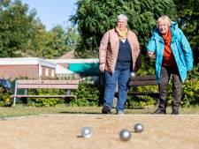 Jeu de boulesbaan moet ouderen in Hilvarenbeek naar buiten krijgen: 'Uitdaging om mensen bij elkaar te brengen'