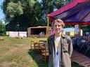 Seppe Vanden Broeck van Bal à Deuse Festival.